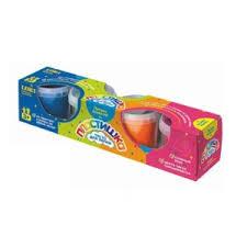 <b>Тесто для лепки Lori</b> Набор для творчества Пластишка | Отзывы ...