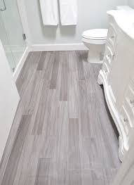 white bathroom floor: faux wood bathroom tiles  faux wood bathroom floor tiles