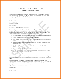 appeal letter format for college quote templates 8 appeal letter format for college