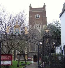 All Saints Church, Kingston upon Thames
