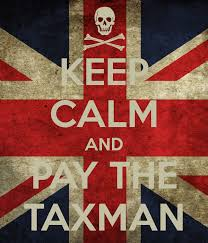 Image result for pay the taxman