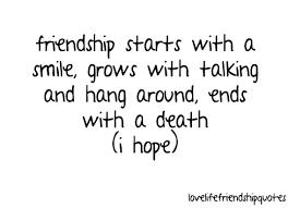 Love,Life,Friendship Quotes via Relatably.com