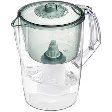"""<b>Кувшин</b>-фильтр для воды <b>Барьер</b> """"<b>Норма</b>"""" <b>малахит</b>, с ..."""