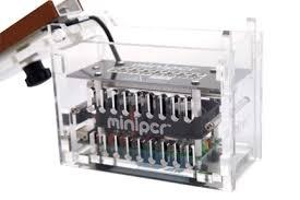 New! <b>miniPCR</b>™ mini16 – <b>miniPCR</b>