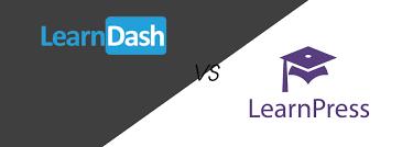 WordPress LMS Plugin   LearnDash vs LearnPress WordPress LMS
