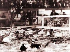 "「Blood In The Water"" match, hungary vs soviet」の画像検索結果"