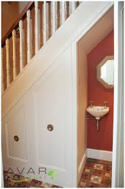 kitchen solution traditional closet: feature design ideas  of under stairs storage ideas ireland