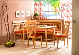 dining room bench seating: furniturecool corner nook dining table set bench chairs cheap kitchen tables seating with plans