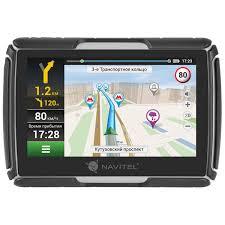 GPS-<b>навигатор Navitel G550</b> Moto - отзывы покупателей ...