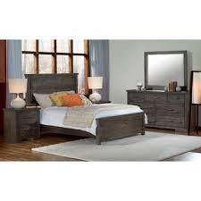 leons furniture bedroom sets http wwwleonsca: pine ridge  piece king bedroom set slate