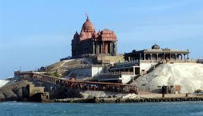 விவேகானந்தர் நினைவு மண்டபத்தின் வரலாறு