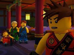 Résultats de recherche d'images pour «ninjago season 5»