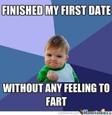 First Date Memes - first date memes due to first date meme english ... via Relatably.com