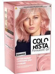 """Стойкая <b>краска для волос</b> """"Colorista <b>Permanent</b> Gel"""" L'Oreal Paris ..."""