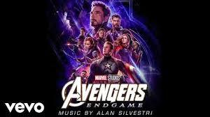 "Alan Silvestri - Becoming Whole Again (From ""<b>Avengers Endgame</b> ..."