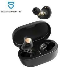 <b>SoundPEATS Truengine 3 SE</b> Dual Dynamic Drivers Bluetooth 5.0 ...