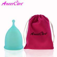 Best value Medical Grade Silicon <b>Menstrual</b> Cup – Great deals on ...