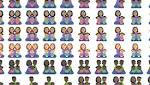 Facebook Rolls Out New Family Emoji, but There's Something Missing