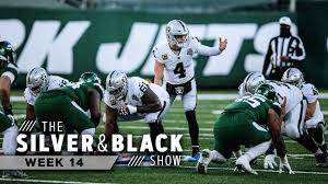 Las Vegas Raiders - The <b>Silver And Black</b> Show: Week 14 vs Colts ...