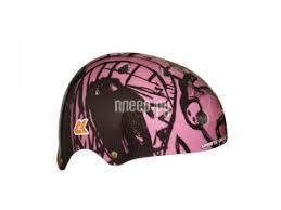 <b>Шлем Спортивная Коллекция Artistic</b> Cross M Pink