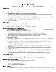 engineer resume sample structural