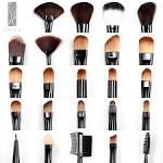 Werdet zum Make-up-Profi mit unserem Pinsel 1x1