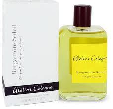 <b>Bergamote Soleil</b> Perfume by <b>Atelier Cologne</b> | FragranceX.com