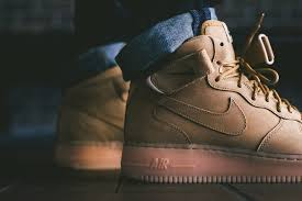 nike air force 1 mid wheat are you ready air force 1 mid