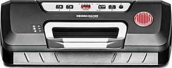 <b>Вакуумный упаковщик Rommelsbacher VAC</b> 285 купить в ...