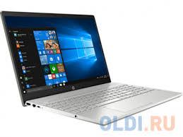 <b>Ноутбук HP Pavilion 15-cs2016ur</b> <6RK80EA> i5-8265U (1.6)/8Gb ...