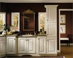 4 Decorating ideas For Bathroom Cabinets