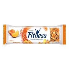 <b>Батончик</b> Nestle® <b>Fitness</b>® <b>злаковый</b> Персик и абрикос, с ...