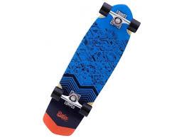Купить <b>скейтборд</b> Ridex Citizen 28,5''x8,25'' по цене от 2125 ...