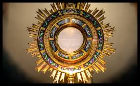 Image result for blessed sacrament images