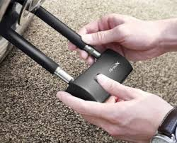 <b>AreoX</b> Smart fingerprint U-<b>Lock</b> – велосипедисты, этот <b>умный</b> ...