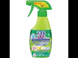 Спрей-<b>пятновыводитель Attack Wide</b> Haiter EX Power Foam Spray ...