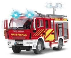 Купить Пожарный автомобиль <b>Dickie Toys Пожарная машина</b> ...