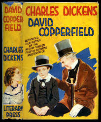 dickens charles dickens charles 1812 1870 david copperfield authorised film edition of