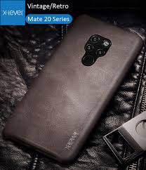 <b>X</b>-<b>Level для Huawei</b> Mate 20 Lite, оригинальный винтажный ...