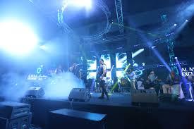 pacha wama concert
