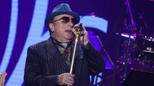 <b>Van Morrison</b> accuses government of trying to 'enslave' public in ...