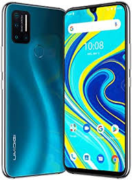 "<b>UMIDIGI A7 Pro</b> Unlocked Cell Phones(4GB+128GB) 6.3"" FHD+ Full ..."