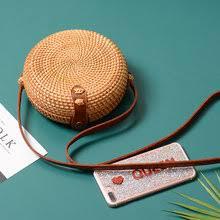 Popular <b>Rattan Bag</b>-Buy Cheap <b>Rattan Bag</b> lots from China <b>Rattan</b> ...