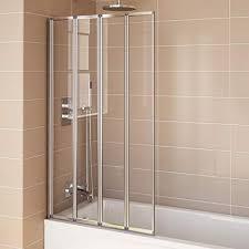 <b>Folding</b> Shower Screen: Amazon.co.uk