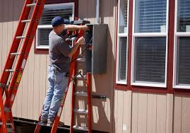 Overhead <b>Electrical Upgrade</b>/Relocation | Anaheim, CA - Official ...