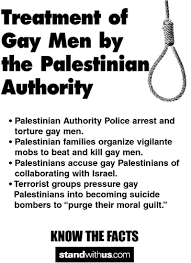 U.S. Gay Rights Activists: Stop Pinkwashing Palestinian Suffering ...