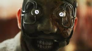 Как сделать маску доктора <b>Dead</b> by Daylight How to make doctor's ...