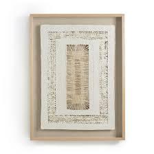 <b>Украшение настенное</b>, papyrus натуральный Am.Pm | <b>La Redoute</b>