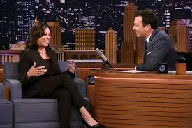 Kamala Harris, Jimmy Fallon, and The Roots 'slow-jammed' the ...
