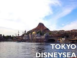 「Tokyo DisneySea」の画像検索結果